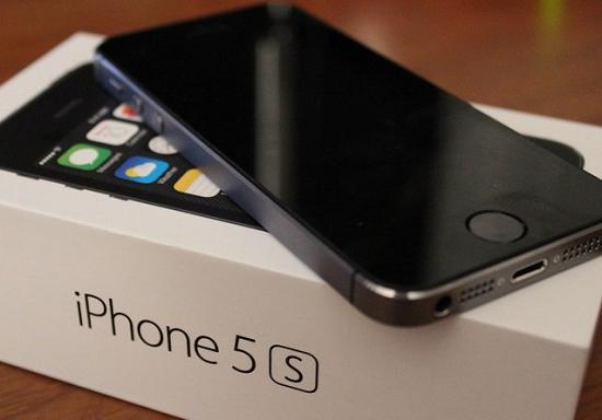 dich vu thay man hinh iphone 5s