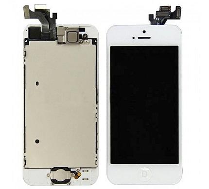 Thay màn hình iPhone 5s chính hãng