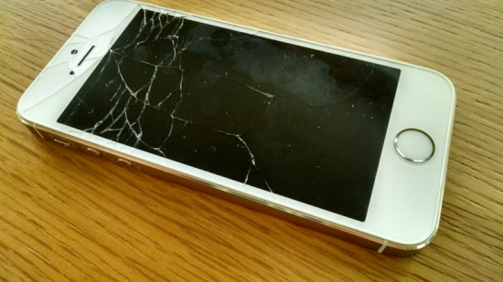 Thay rung iPhone 5s
