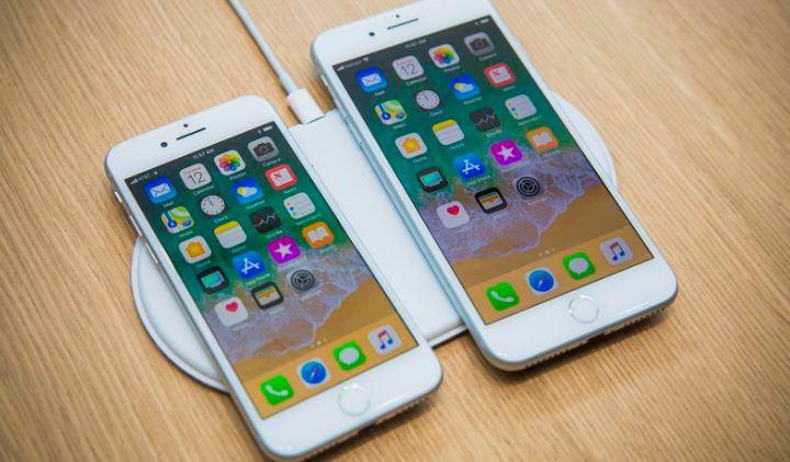 Thay màn hình iPhone 8 Plus tại trung tâm FASTCARE