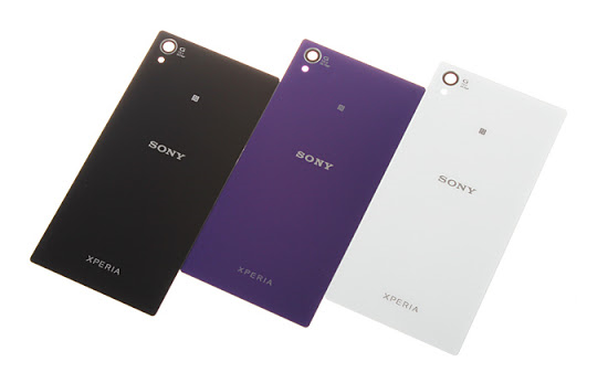 thay nap lung sony z