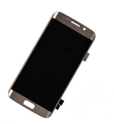 Gia thay man hinh Samsung S6 Edge