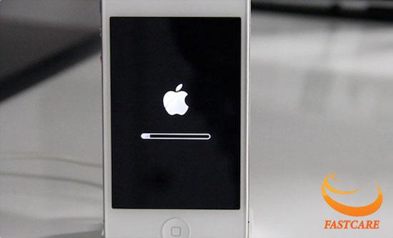 iphone 7 bi treo tao