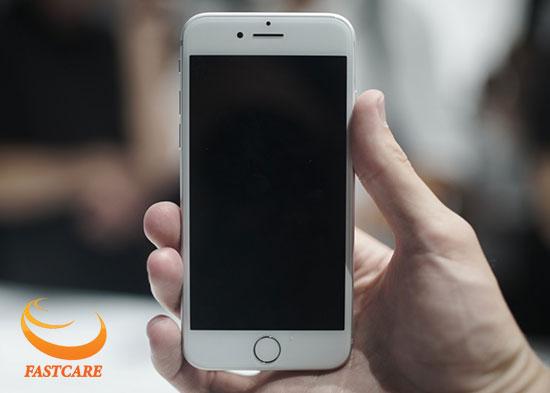 khac phuc iphone 7 bi treo tao