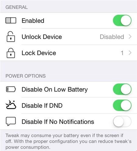 Cách mở khóa iPhone 7 bằng cách vẫy tay trước màn hình
