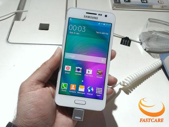 màn hình Samsung A5 chính hãng