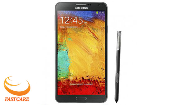 thay mat kinh samsung note 3 chat luong