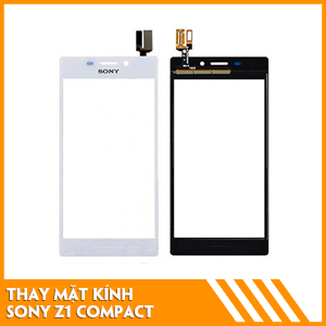 thay-mat-kinh-sony-Z1-compact