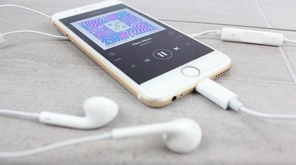 Cài nhạc chuông trực tiếp cho iPhone không cần jailbreak