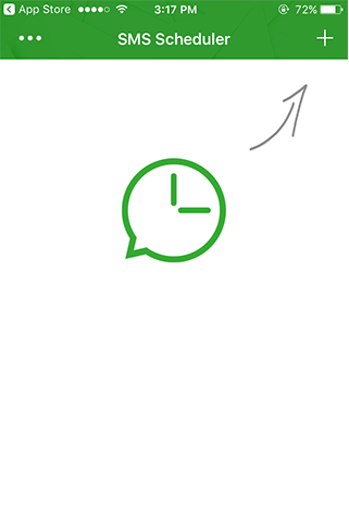 Cách hẹn giờ gửi tin nhắn trên iPhone