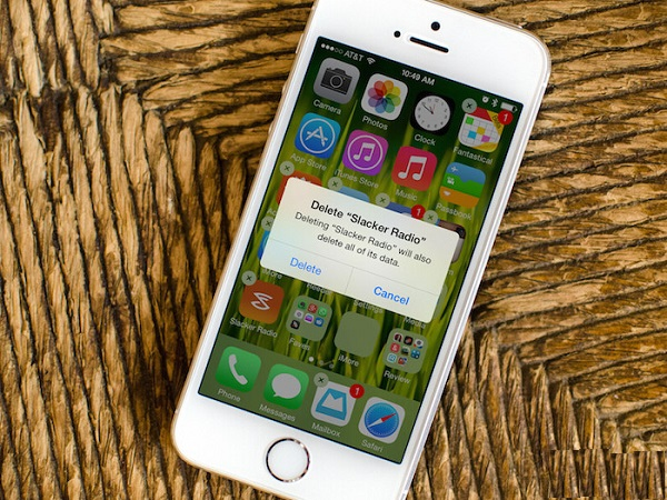 Giải phóng cả GB bộ nhớ cho iPhone 7