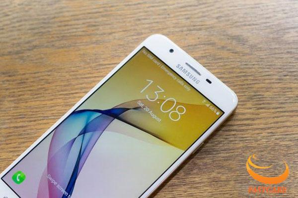 Pin Samsung J7 Prime tut nhanh