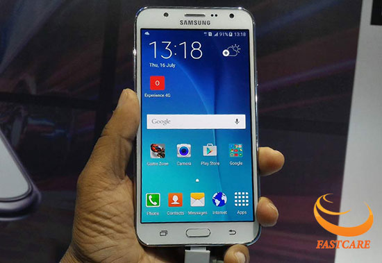 Samsung J7 liet cam ung hoan toan