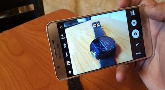 Samsung J7 Prime có sạc nhanh không?