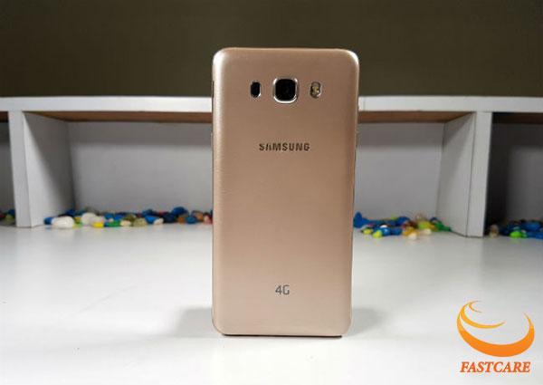 Thay camera Samsung J7 Prime chinh hang