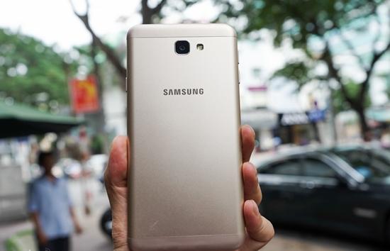 Thay vo Samsung J7 Prime