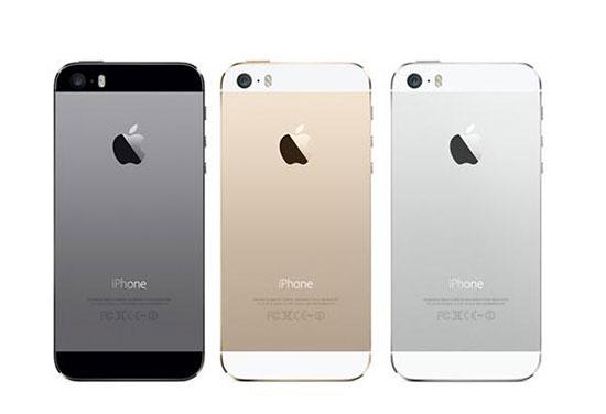 do vo iphone 5s