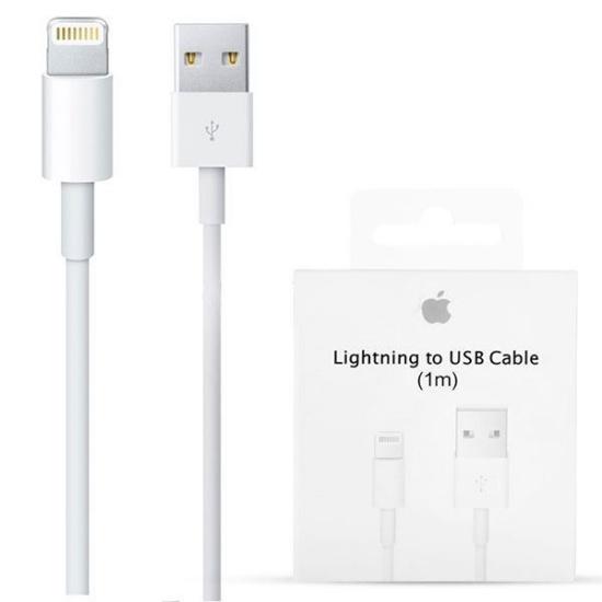 iPhone 6s Plus khong nhan cable may tinh