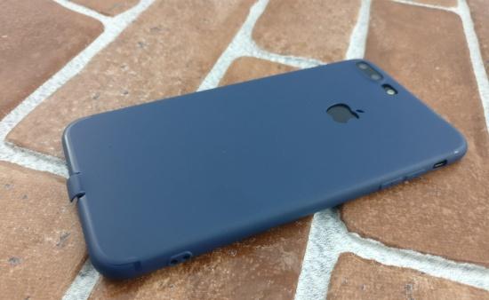 iPhone 7 Plus bi nong