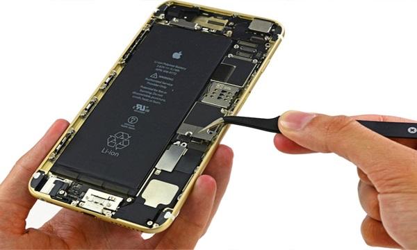Trung tâm khắc phục iPhone 7 Plus bị mất sóng