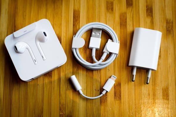 iPhone 7 Plus sạc pin không vào