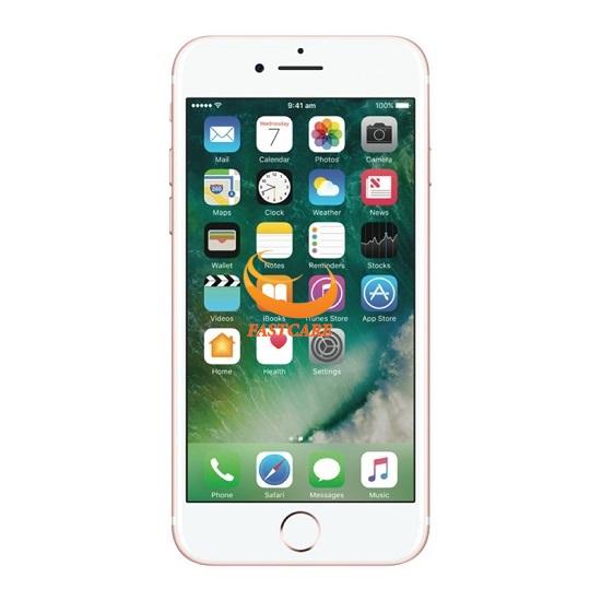 khac phuc loi iPhone 7 bi nong may