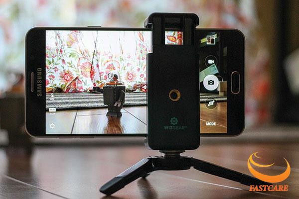 khac phuc Samsung Note 5 bi loi camera sau