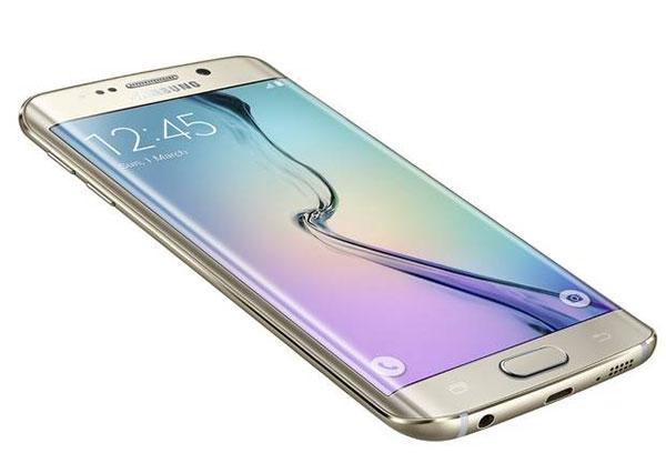 khac phuc Samsung S6 Edge sac khong nhan pin
