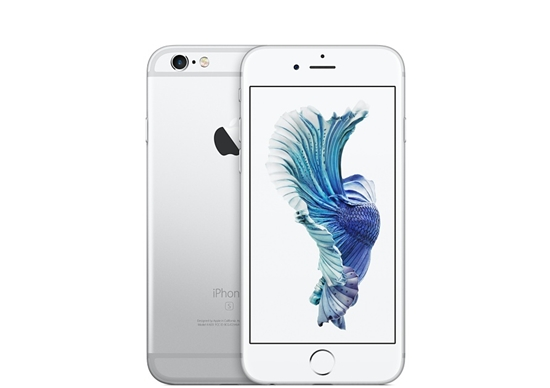Lỗi mất sóng iPhone 6s