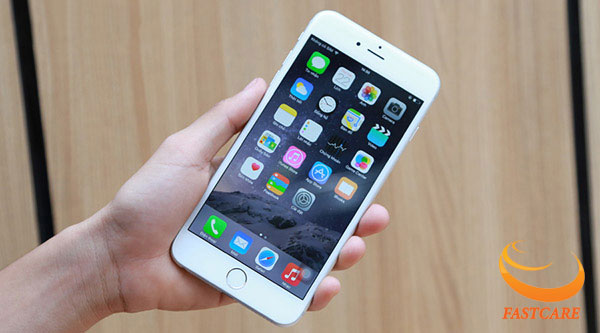loi mat song iphone 6 plus