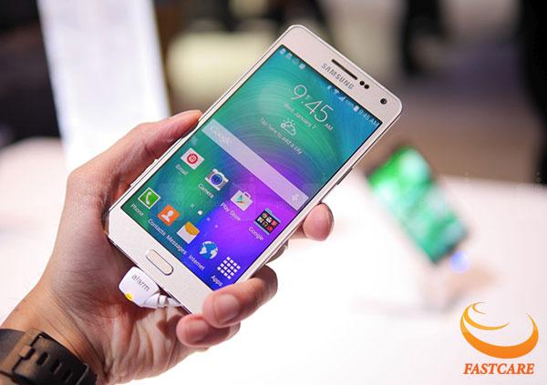 Samsung J7 loi am thanh