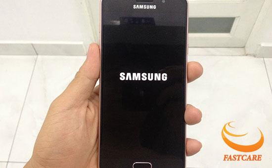 xu ly nhanh Samsung J7 Prime bi treo