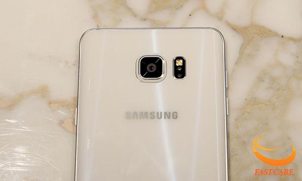 Samsung Note 5 bi loi camera sau