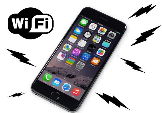 Dịch vụ sửa chữa thay IC wifi iPhone 7 Plus