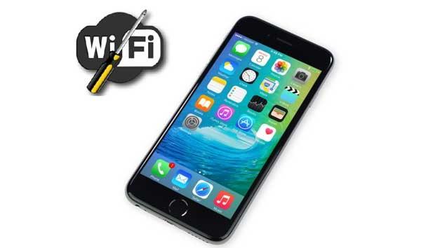 Nên sửa chữa thay IC wifi iPhone 7 Plus ở đâu?