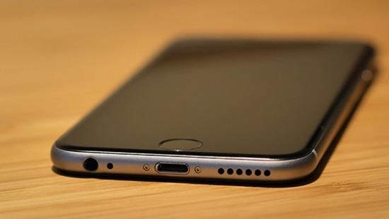 Sua loi mat nguon iPhone 6s