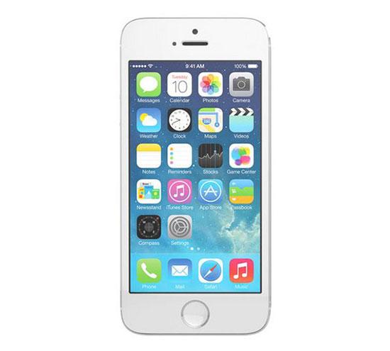 loi iPhone 5s bi mat song