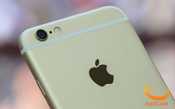 Thay camera iPhone 6 Plus gia re