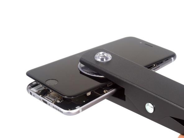 Những nguyên nhân khiến camera sau iPhone 7 Plus bị hỏng
