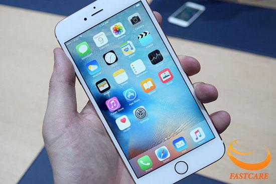 Thay chuoi sac iPhone 6s Plus chinh hang