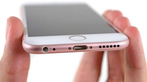 thay loa ngoài iphone 7 chất lượng
