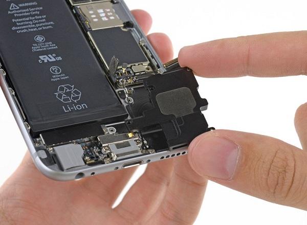 Thông tin về dịch vụ sửa chữa thay loa trong iPhone 7 Plus tại TP.HCM