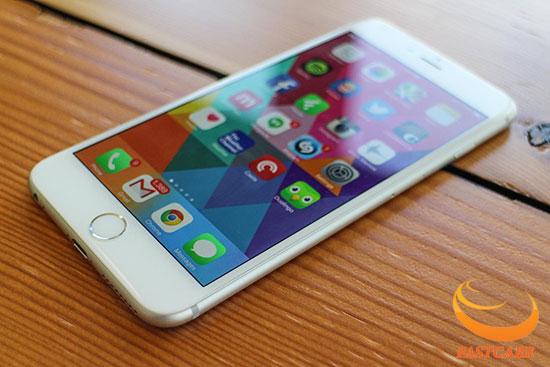 Thay rung iPhone 6s Plus chinh hang