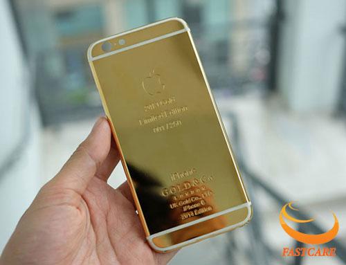 Thay vo iPhone 6 Plus uy tin