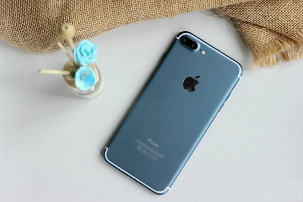 Thông tin độ vỏ, thay vỏ iPhone 7 Plus