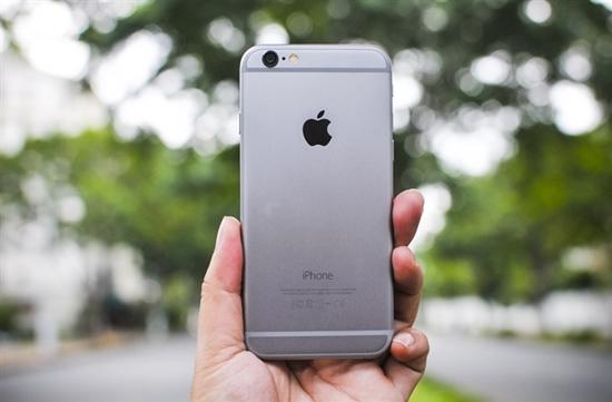 Loa iPhone 6 bi re