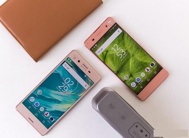 Xác định nguyên nhân và hướng khắc phục Sony XA lỗi cảm ứng