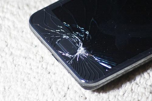 Thay mat kinh Samsung C9 Pro