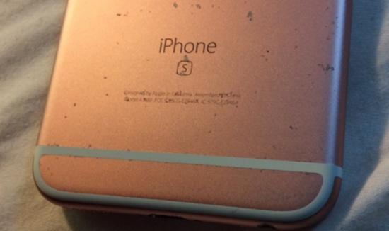 thay vo iPhone 6s Plus