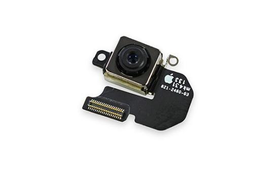 camera iPhone 6 bi mo